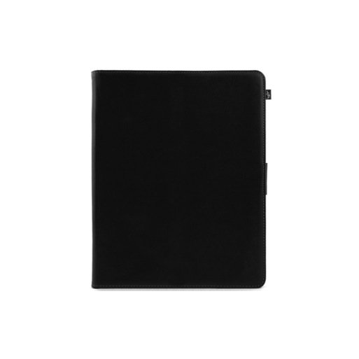 iPad Air Hülle Proporta Leather Style Case - Schwarz