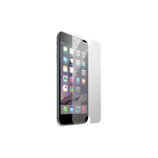 iPhone Schutzfolie Radtech ClearCal Bildschirmschutz - Transparent