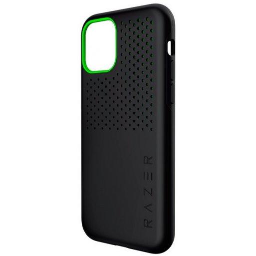 iPhone 11 Handyhülle Razer Arctech Pro - Black