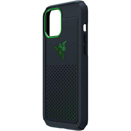 iPhone 12 Pro Max Handyhülle Razer Arctech Pro - Black
