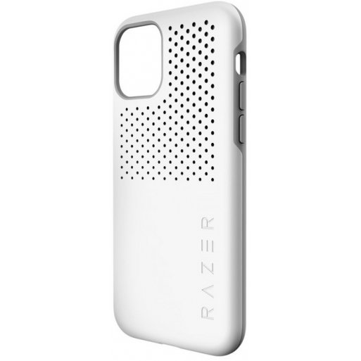 iPhone 11 Pro Handyhülle Razer Arctech Pro - Mercury Edition