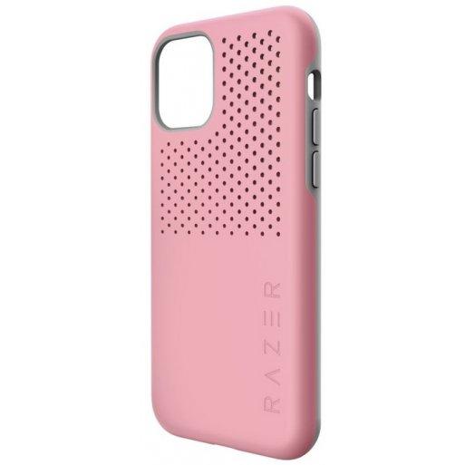iPhone 11 Pro Handyhülle Razer Arctech Pro - Quartz Edition
