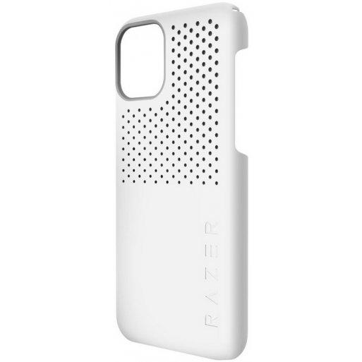 iPhone 11 Pro Max Handyhülle Razer Arctech Slim - Mercury Edition