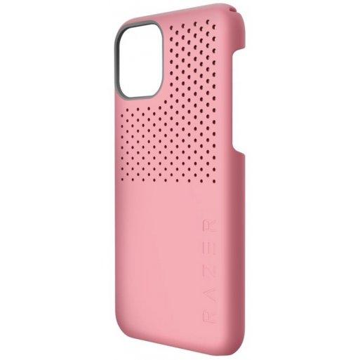 iPhone 11 Pro Max Handyhülle Razer Arctech Slim - Quartz Edition