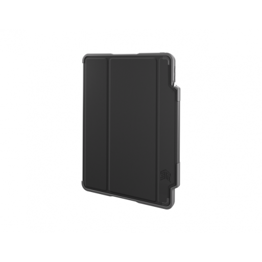 iPad Air 10.9 (2020) Hülle STM Dux Plus Case - Schwarz