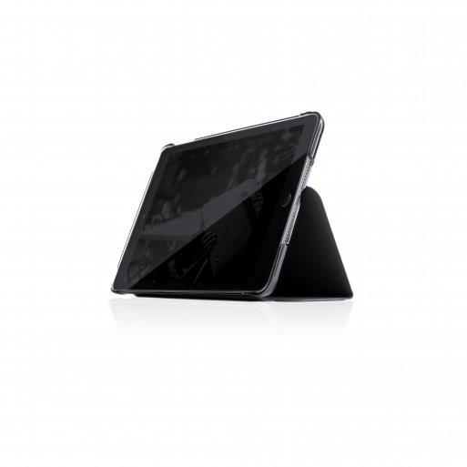 iPad Mini 5 Hülle STM Studio Case - Schwarz