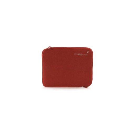 iPad Pro 9.7 Hülle Tucano Doppio Skin Sleeve - Rot