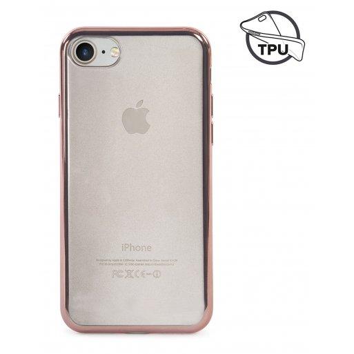 iPhone SE 2 (2020) Handyhülle Tucano Elektro Flex - Pink