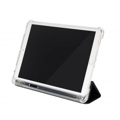iPad Pro 10.5 Hülle Tucano Guscio robuste Schutzhülle - Schwarz