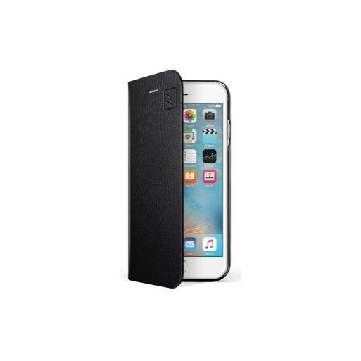 iPhone 6 Plus Handyhülle Tucano Libro - Schwarz