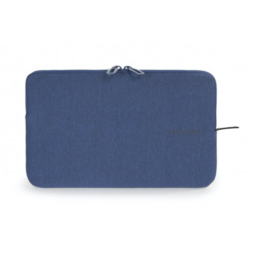 iPad Air Hülle Tucano Melange Second Skin - Blau
