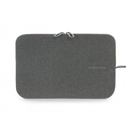 iPad Air 10.5 (2019) Hülle Tucano Melange Second Skin - Schwarz