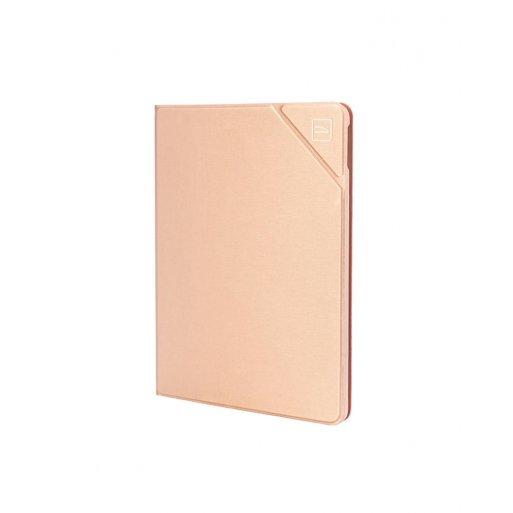 iPad 10.2 (2019) Hülle Tucano Metal Case - Gold