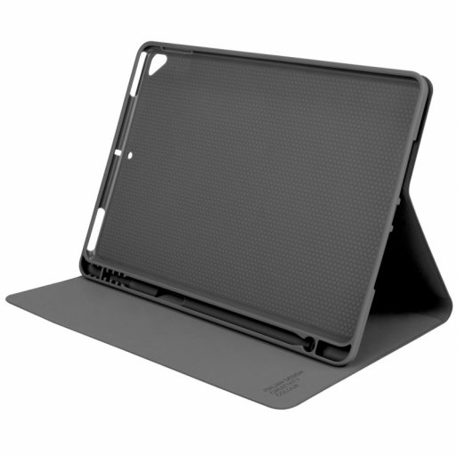 iPad Pro 11 (2020) Hülle Tucano Metal Case - Space Gray