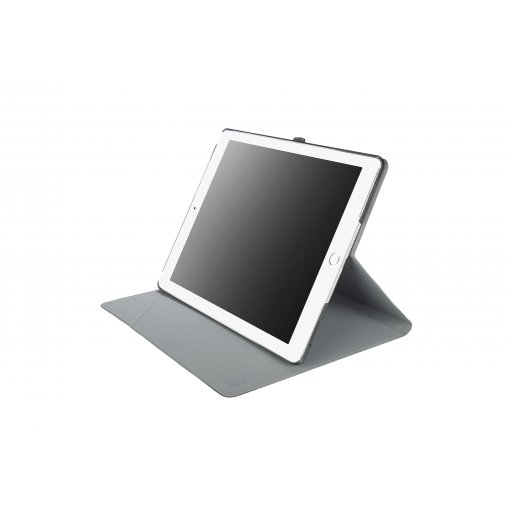 iPad Pro 12.9 (2018) Hülle Tucano Minerale Case - Space Gray