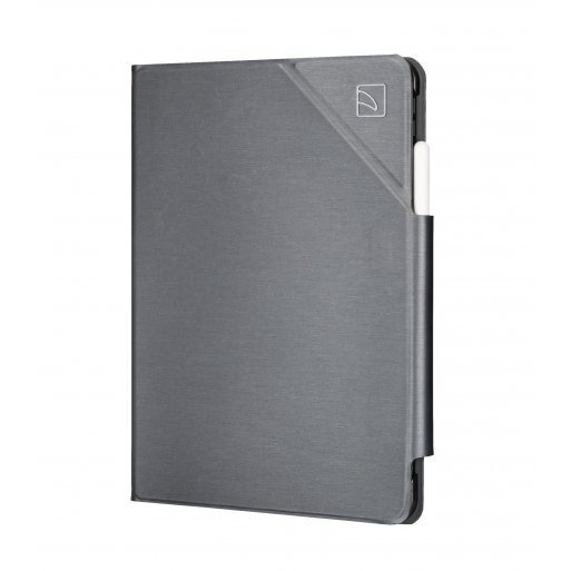 iPad Pro 11 (2018) Hülle Tucano Minerale Plus Case - Space Gray