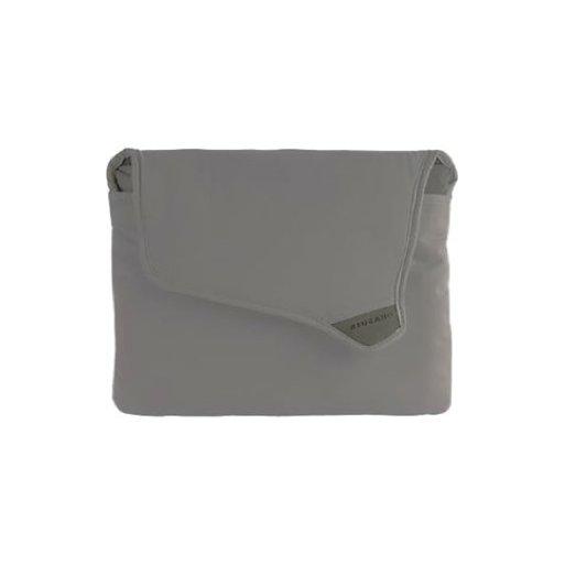iPad Pro 9.7 Hülle Tucano Softskin - Silber