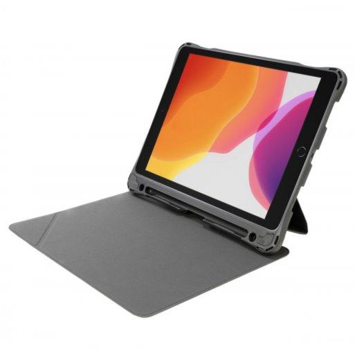 iPad Air Hülle Tucano Solid hochwertige Schutzhülle - Schwarz