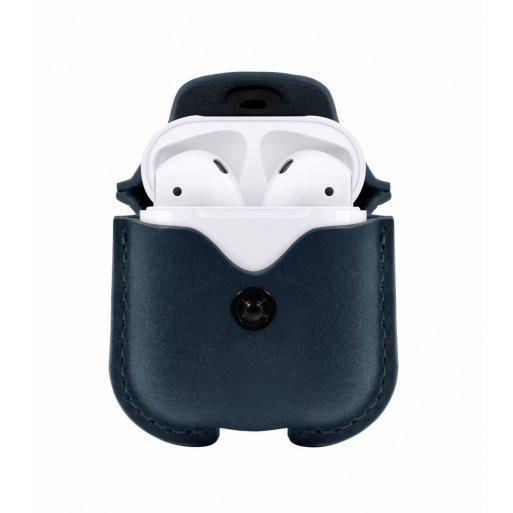 AirPods (1. & 2.Gen.) Case Twelve South AirSnap für Apple AirPods - Teal