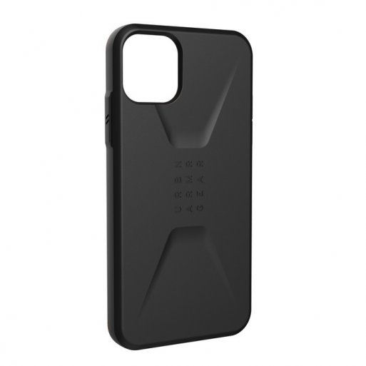 iPhone 11 Pro Max Handyhülle UAG Civilian Case - Black