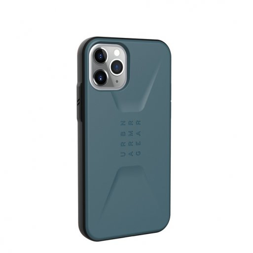 iPhone 11 Pro Handyhülle UAG Civilian Case - Slate