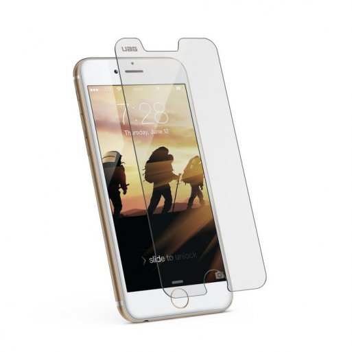 iPhone 7 Plus Handyhülle UAG Glass Screen Protector - Clear