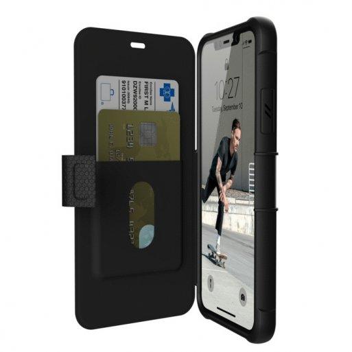 iPhone 11 Pro Max Handyhülle UAG Metropolis Case - Black