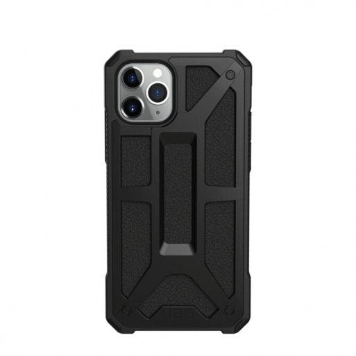 iPhone 11 Pro Handyhülle UAG Monarch Case - Black