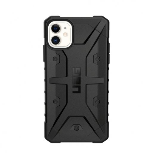 iPhone 11 Handyhülle UAG Pathfinder Case - Black