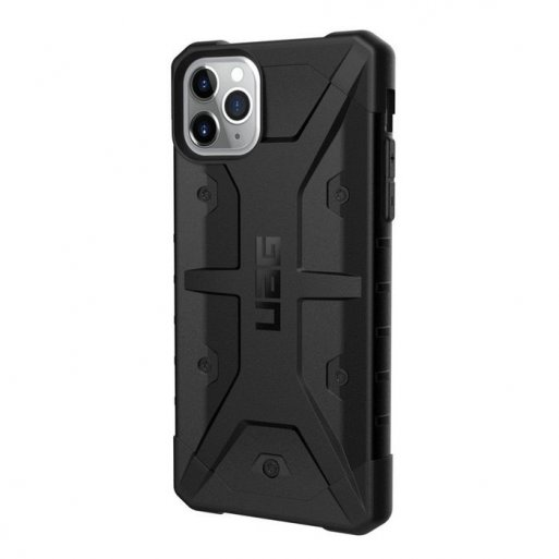 iPhone 11 Pro Max Handyhülle UAG Pathfinder Case - Black