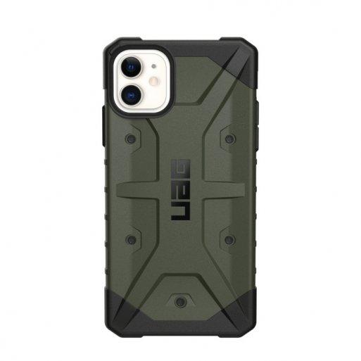 iPhone 11 Handyhülle UAG Pathfinder Case - Olive drab