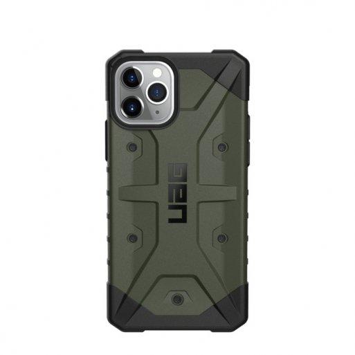 iPhone 11 Pro Handyhülle UAG Pathfinder Case - Olive drab