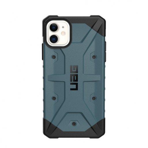 iPhone 11 Handyhülle UAG Pathfinder Case - Slate