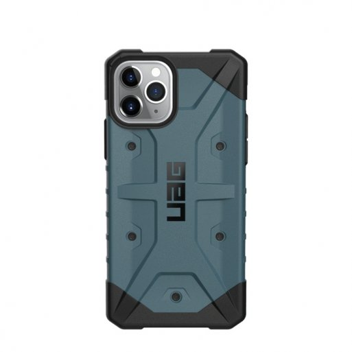 iPhone 11 Pro Handyhülle UAG Pathfinder Case - Slate