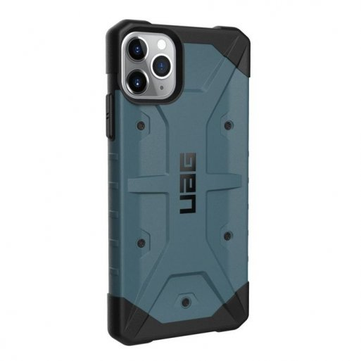 iPhone 11 Pro Max Handyhülle UAG Pathfinder Case - Slate