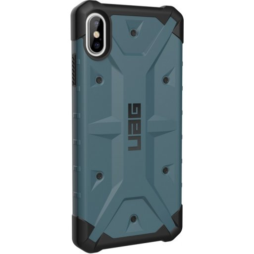 iPhone XS Max Handyhülle UAG Pathfinder Case - Slate