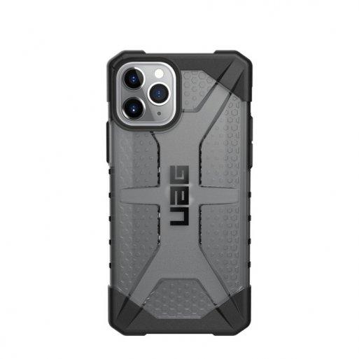 iPhone 11 Pro Handyhülle UAG Plasma Case - Ash