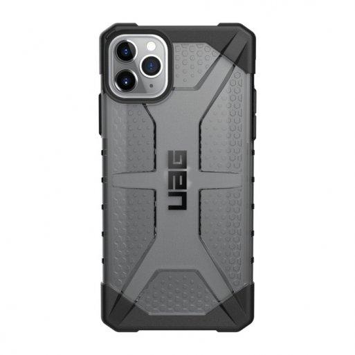 iPhone 11 Pro Max Handyhülle UAG Plasma Case - Ash