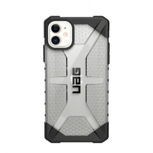 iPhone 11 Handyhülle UAG Plasma Case - Ice