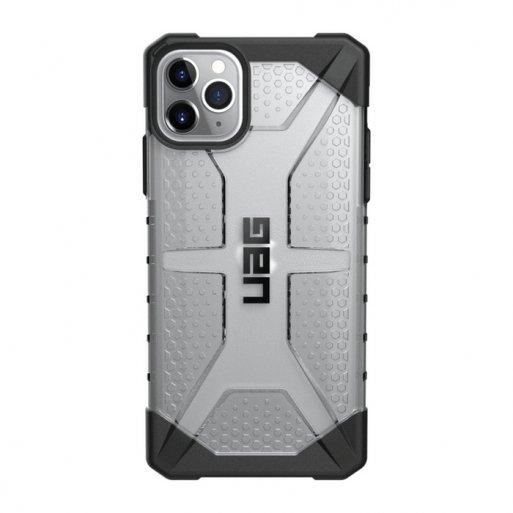 iPhone 11 Pro Max Handyhülle UAG Plasma Case - Ice