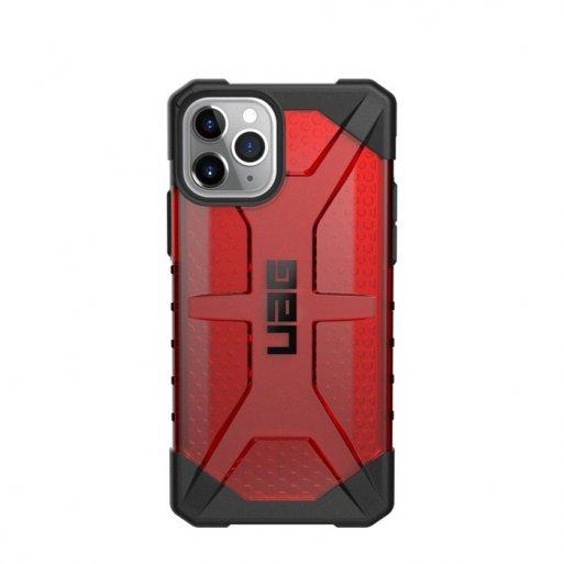iPhone 11 Pro Handyhülle UAG Plasma Case - Magma