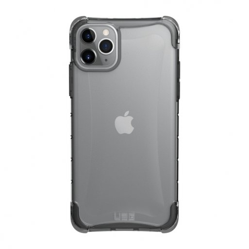 iPhone 11 Pro Max Handyhülle UAG Plyo Case - Ice